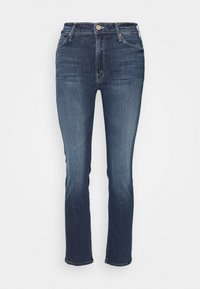 Mother - THE DAZZLER  - Straight leg jeans - not guilty - 0