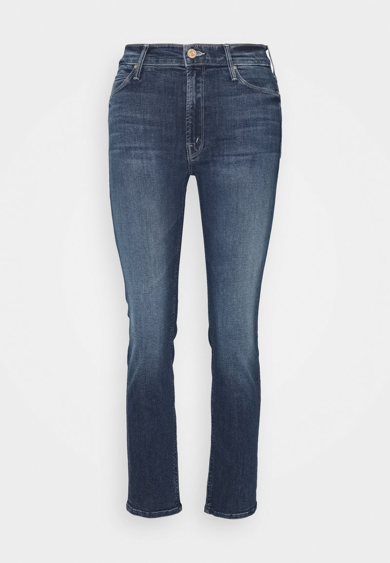 Mother - THE DAZZLER  - Straight leg jeans - not guilty