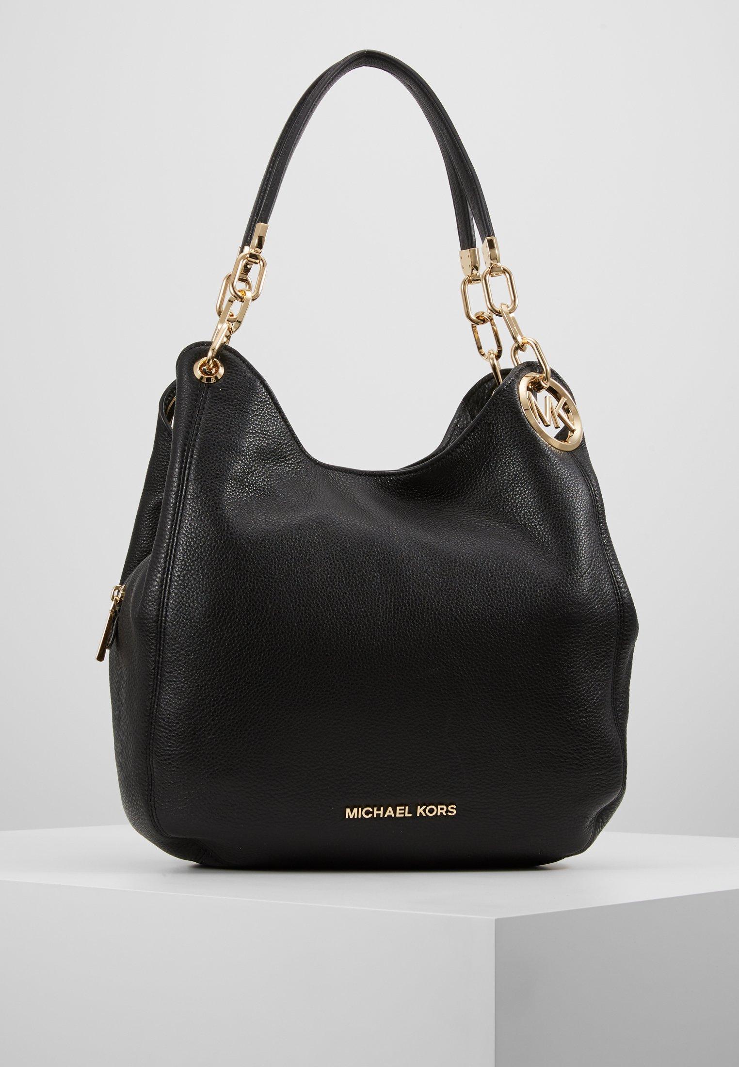 LILLIE CHAIN TOTESMALL Handväska black