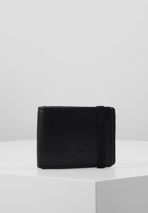 WILBURN WALLET - Monedero - black