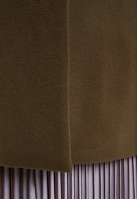 CLOSED - PORI - Classic coat - sea tangle - 4
