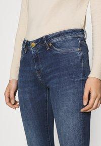 Kaporal - SOHER - Jeans Skinny Fit - trublj - 4