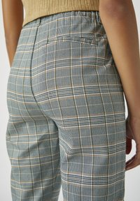 PULL&BEAR - Trousers - grey - 3