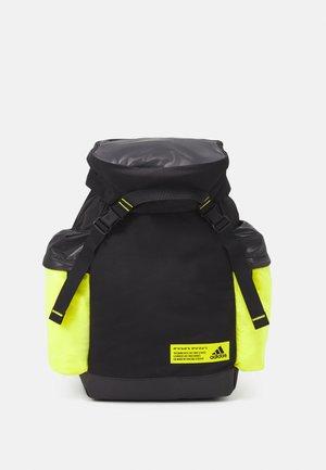 Rucksack - black/acid yellow
