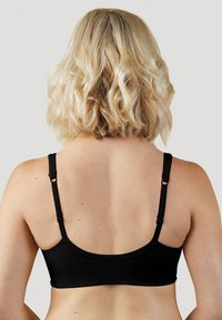 Bravado Designs - Triangle bra - black - 1