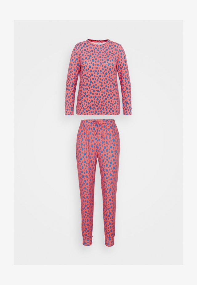 PRETTY SECRETS PRINT TWOSIE - Pijama - multi