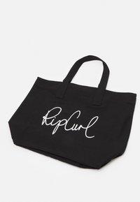 Rip Curl - BASIC TOTE - Velká kabelka - black - 4