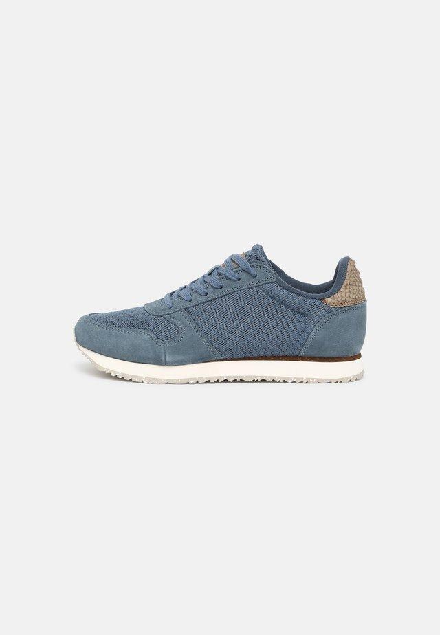 YDUN - Sneaker low - vintage blue