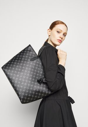 CORTINA LARA SET - Handbag - black