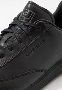 Cole Haan - GRANDPRO TURF  - Sneakers basse - black - 5