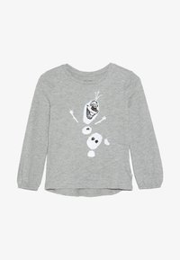GAP - GIRL FROZEN - Longsleeve - grey heather - 3