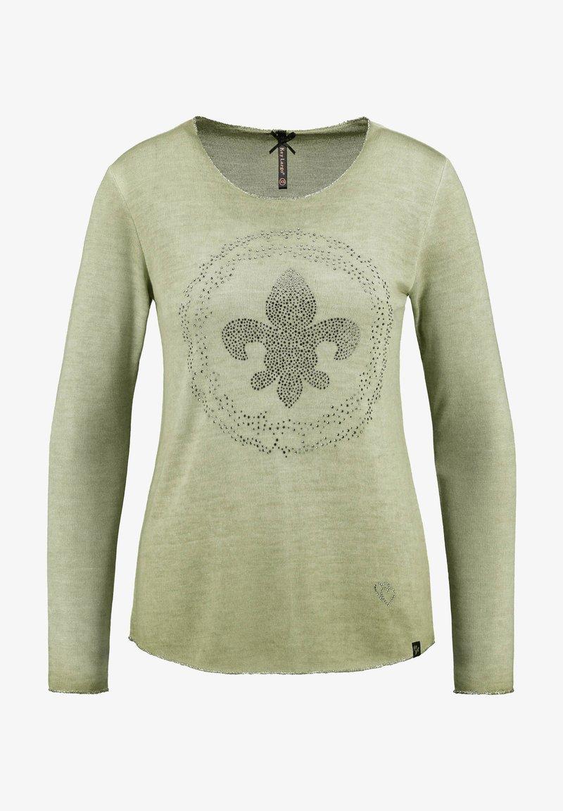 Key Largo - Long sleeved top - khaki