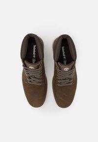 Timberland - BRADSTREET - Höga sneakers - olive - 3
