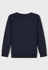 Name it - POKÉMON - Sweatshirt - dark sapphire - 1