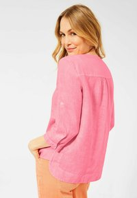 Cecil - IN UNIFARBE - Blouse - pink - 2
