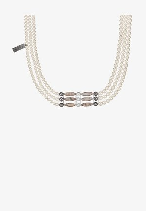 DAKAR - Necklace - mittelgrau