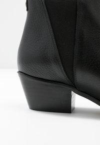 Sixtyseven - NIKI - Ankle boots - sedona black - 2