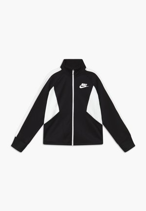 G NSW HERITAGE FZ - Training jacket - black/white