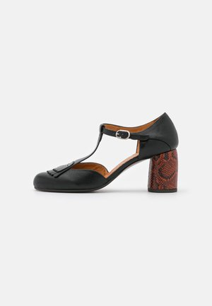 MOLE - Classic heels - black