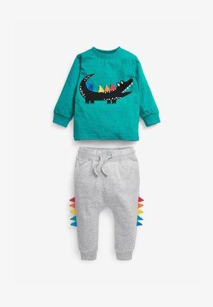 SET - Sweatshirt - multi-coloured