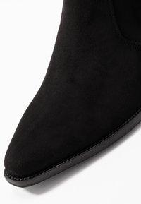 Kennel + Schmenger - LUNA - Over-the-knee boots - black - 2