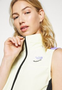 The North Face - EXTREME  - Jumpsuit - tender yellow combo - 5