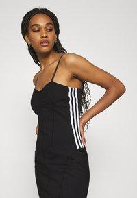 adidas Originals - Vestido ligero - black - 3