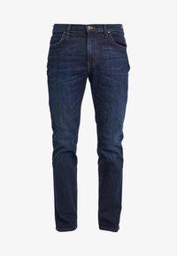 Lee - RIDER - Jeans slim fit - dark pool - 3