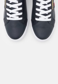 Tommy Hilfiger - LACE UP  - Trainers - desert sky - 5