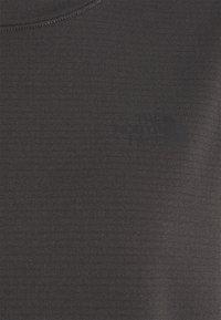 The North Face - WAYROUTE CREW ASPHALT - Sudadera - anthracite/black - 2