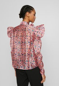 Sister Jane - MISSY FLORAL BOW - Overhemdblouse - pink - 2