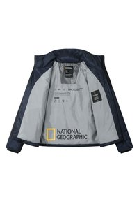 National Geographic - Down jacket - navy - 7