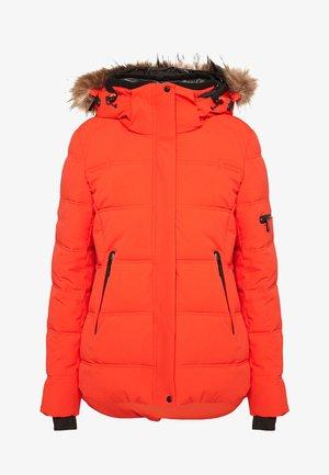 ICEPEAK BLACKEY - Winter jacket - coral red