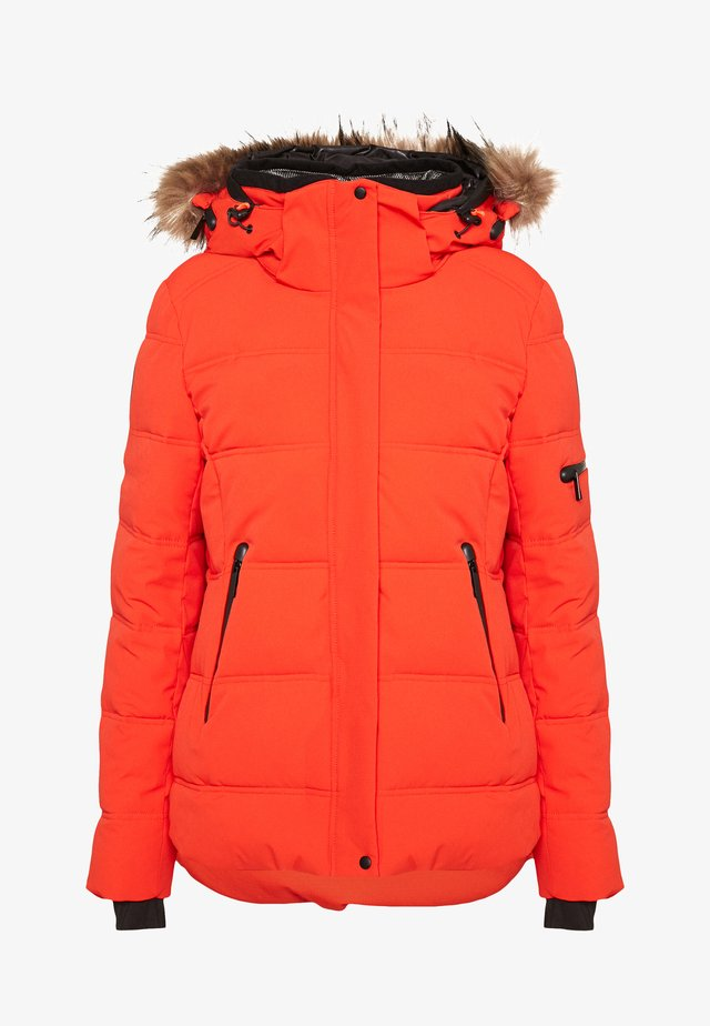 ICEPEAK BLACKEY - Giacca invernale - coral red