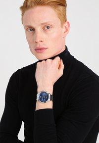 BOSS - Chronograph watch - blau - 0