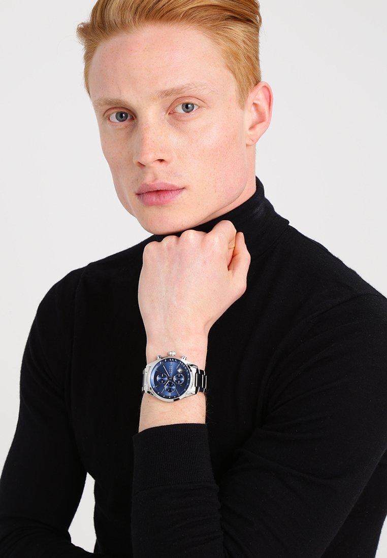 BOSS - Chronograph watch - blau