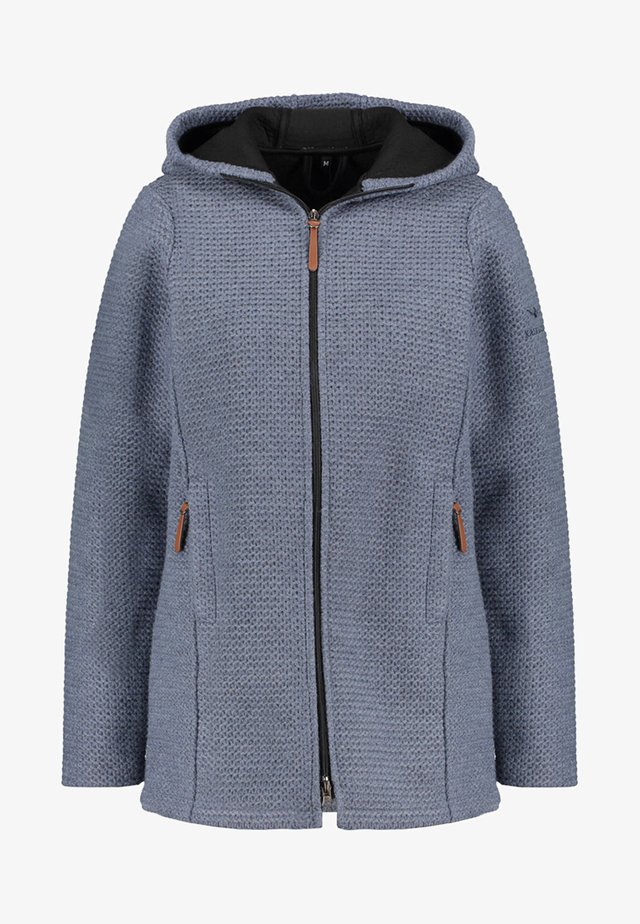 Outdoor jacket - grey
