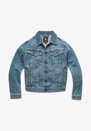 ARC 3D - Denim jacket - faded cascade