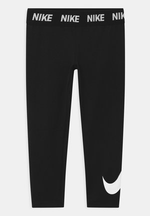 ESSENTIALS - Leggings - Trousers - black