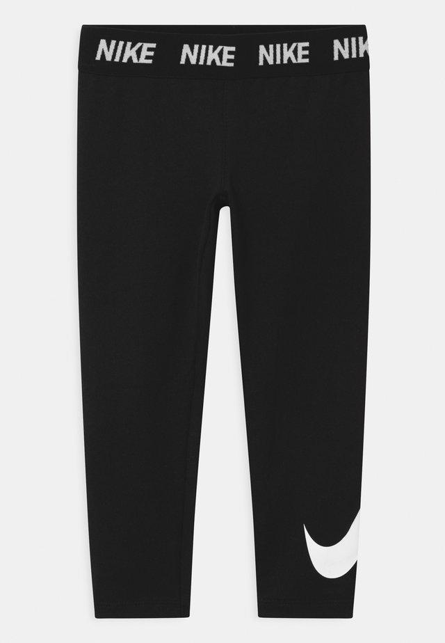 ESSENTIALS - Leggings - black