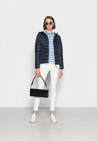 TOM TAILOR DENIM - Light jacket - sky captain blue - 1