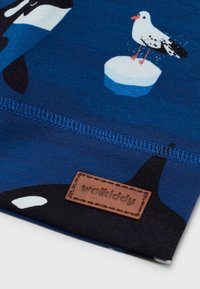 Walkiddy - BEANIE ORCAS UNISEX - Beanie - blue - 2