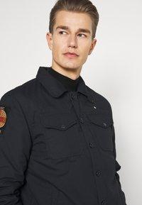 Schott - JEEPER - Winter jacket - navy - 6