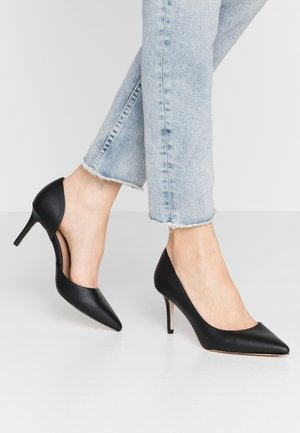 VICTORIA - Klassiska pumps - black
