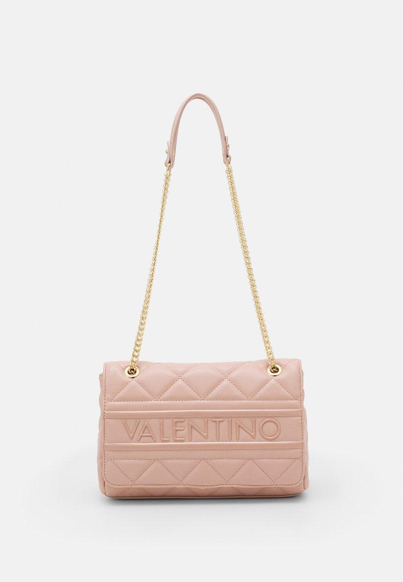 Valentino Bags - ADA - Handbag - cipria