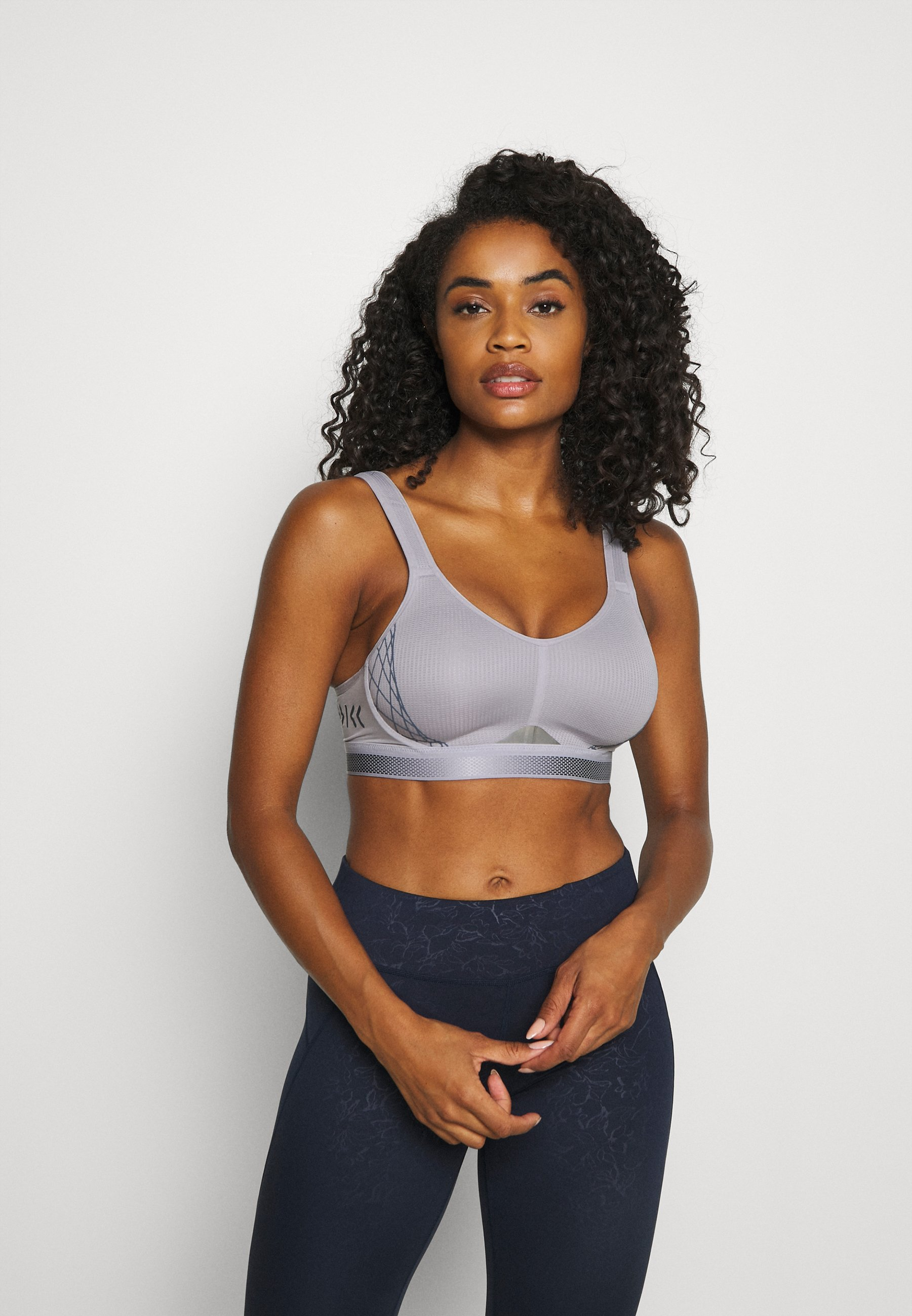 Women CARDIO CLOUD - High support sports bra