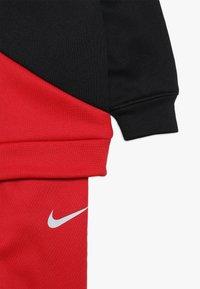 Nike Sportswear - THERMA BABY SET - Trainingspak - university red - 3