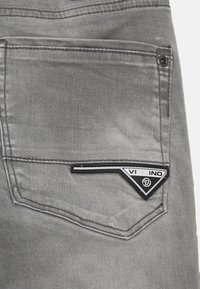 Vingino - ARMIN - Skinny džíny - light grey - 2