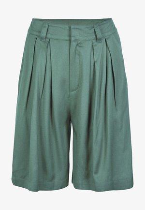 Shorts - dark ivy