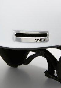 Smith Optics - MAZE  - Hjelm - matte white - 6